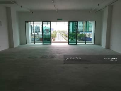 For Rent - Utropolis Utama Second Floor Retail Lot Bandar Cassia Batu Kawan