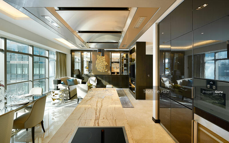 The Ritz-Carlton Residences, Kuala Lumpur #160628606