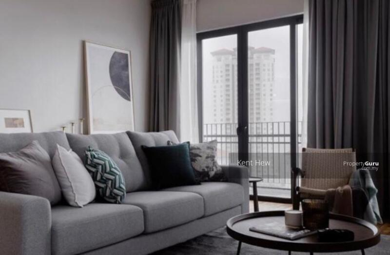 Semi-D concept [FREEHOLD Fully Furnished] [CASH BACK] Save Up to RM80K #160630052