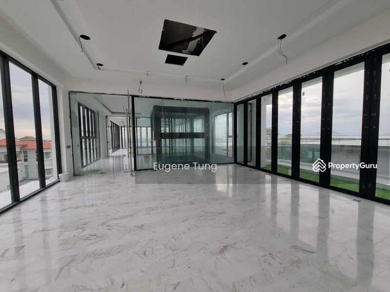 Detached Residence with basement at E&O Seri Tanjung Pinang, Tanjung Tokong #160652524