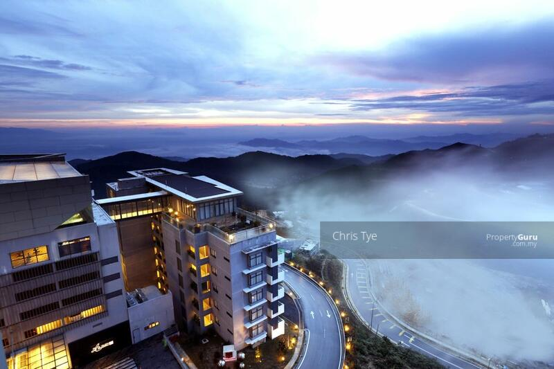 Grand Ion Majestic @ Genting Highlands #160661988