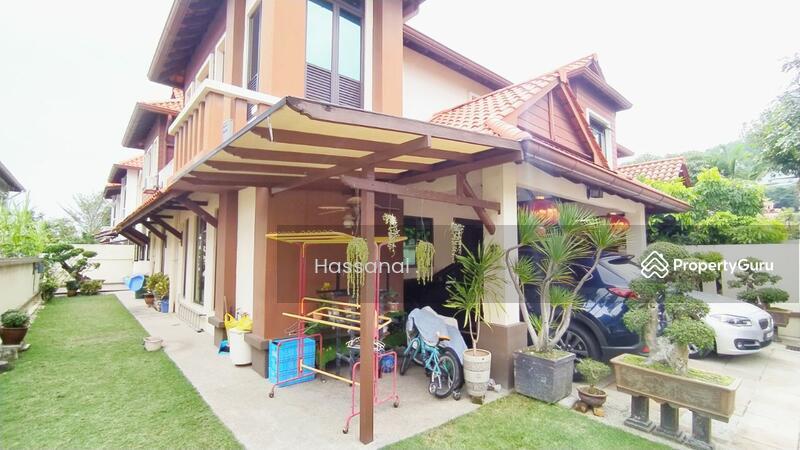 RENOVATED 2 STOREY SEMI D DAMAI KASIH ALAM DAMAI Cheras Kuala Lumpur #160663750