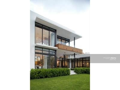 For Sale - [Lakeside Semi-D Landed]  A Feel Good Family Home Amongst Leafy Serenity