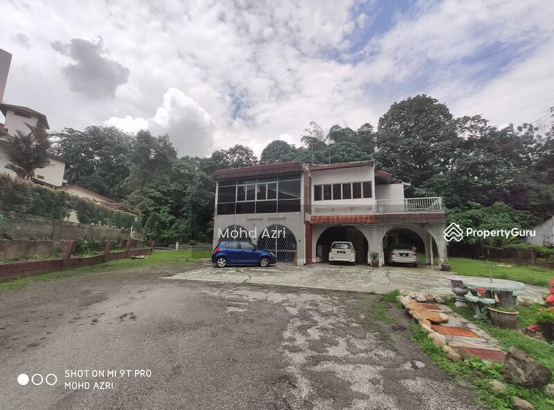 Bungalow Jalan Klang Lama #160726628