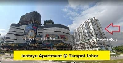 For Rent - Jentayu Residence