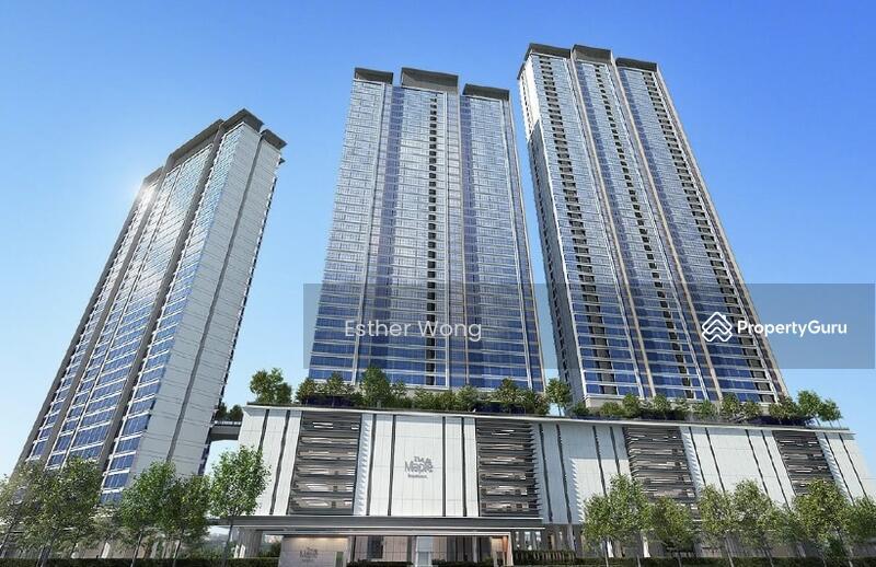 The Maple Residences, Taman OUG #160792450