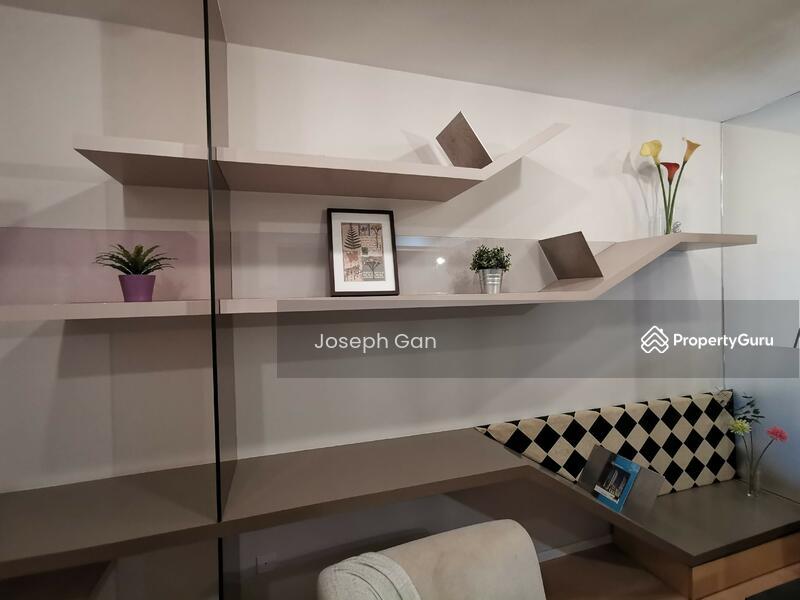 Verve Suites @ Mont Kiara #160799496