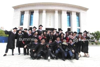 For Sale - 2xxK University CONDO【Below MARKET 30%】Rental Cover Installment Near University & MRT