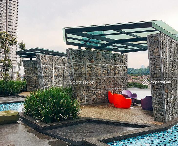D'Sands Residence @ Old Klang Road #160845194