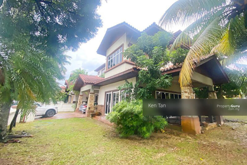 Botanic Villa, D Villa Kota Damansara PJ, Kota Damansara #161562486