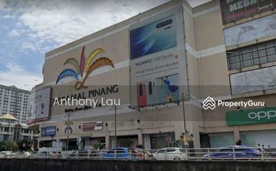 For Sale - Pacific Megamall (Perai)