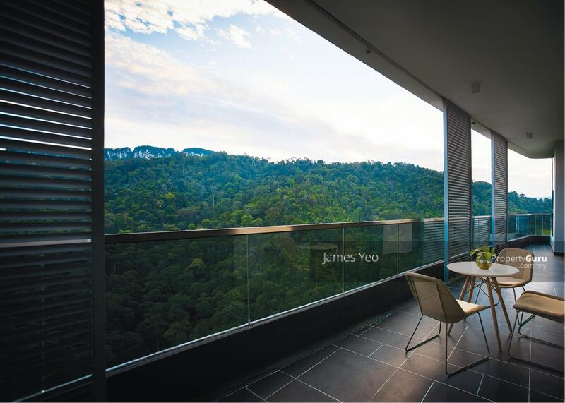 Luxuriest Condo on Genting Highlad (Foreigner able to purchase) #160902910