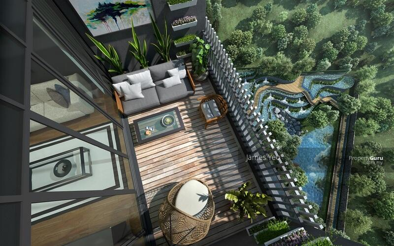 Luxuriest Condo on Genting Highlad (Foreigner able to purchase) #160902912