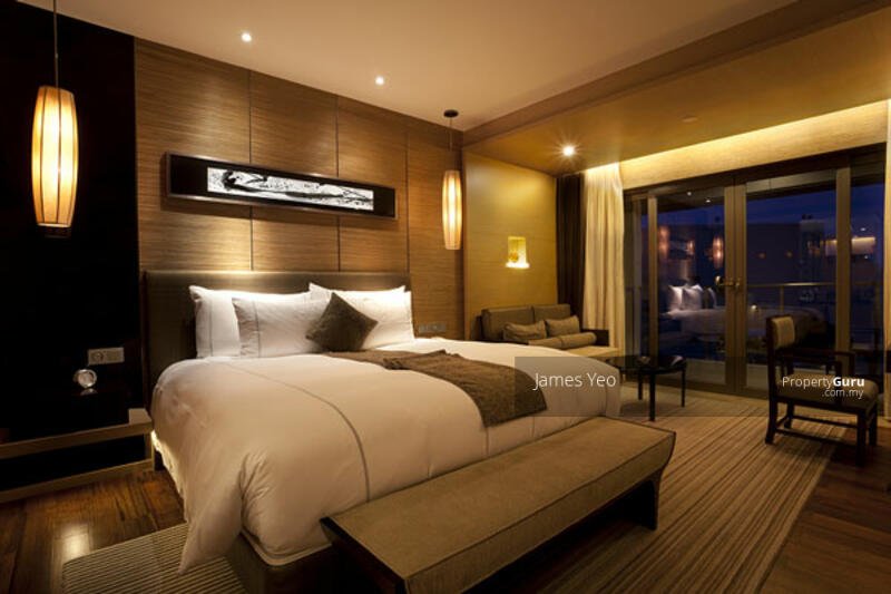 Luxuriest Condo on Genting Highlad (Foreigner able to purchase) #160902914