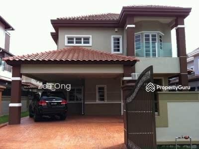 For Sale - D'Villa , Kota Damansara