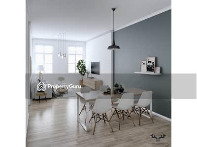 For Sale - (Brand New) 2 Storey Terrace @ Cheras, KL