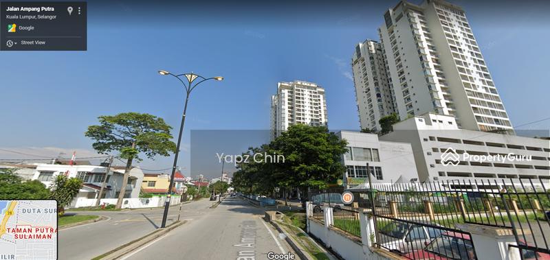 Ampang, Taman Putra Sulaiman Below market #160933332