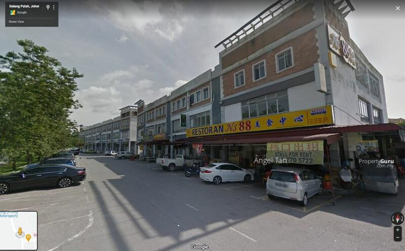 3-Storey Shop @ Nusa Sentral #160938916