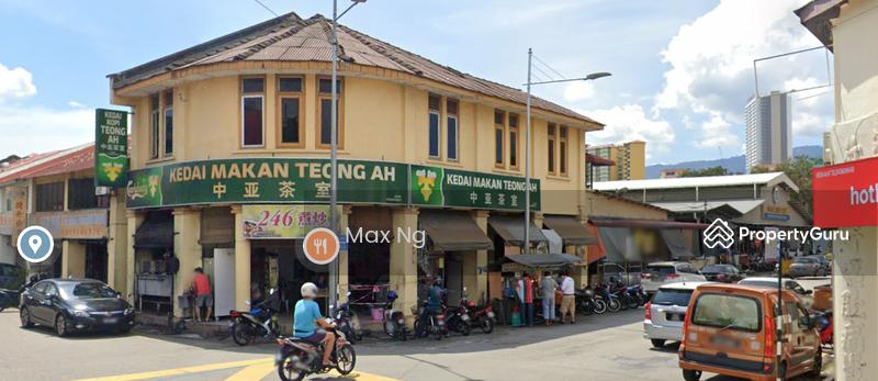 2 Storey Corner Commercial title shop,  Georgetown, Jalan C.Y.Choy #160939986
