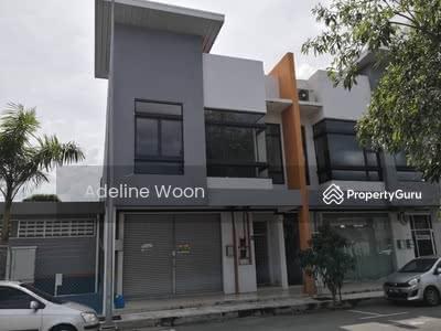 For Rent - Office Taman Malim Jaya , Bachang Melaka