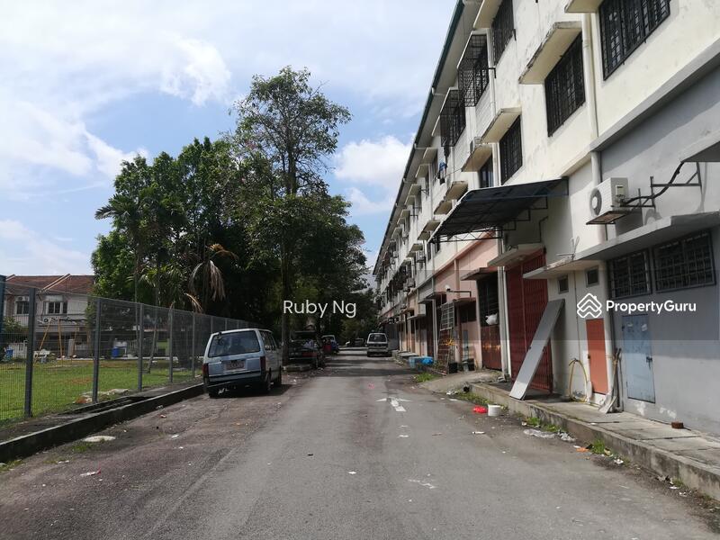 Shop Lot Klang Kampung Jawa Taman Menegon Indah Sek 36, #160974930