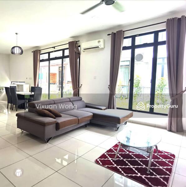 Terrace House @ Senibong Cove #160975910