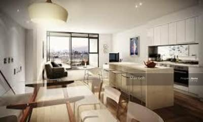 For Sale - [KL City] RM800 monthly installment to own a new house in KL town.