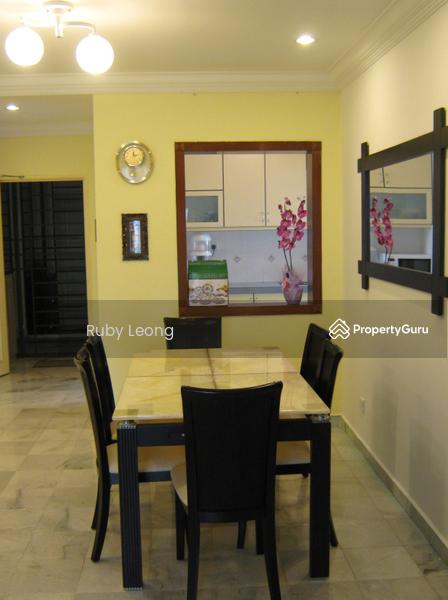 Sunway Sutera Condominium #160978504