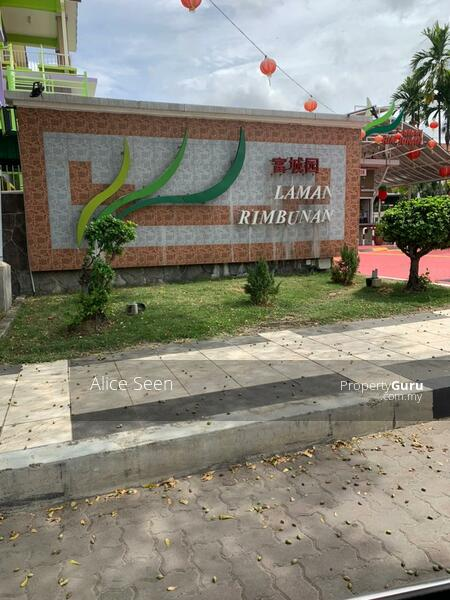 Auction house in kepong #160995360