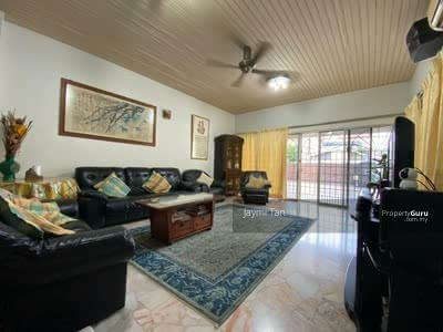 For Sale - Old Klang Road Bungalow House