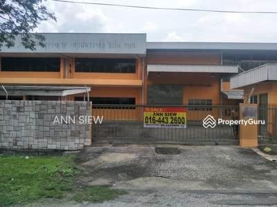 For Sale - Zon Perdagangan Bebas Jelapang 2