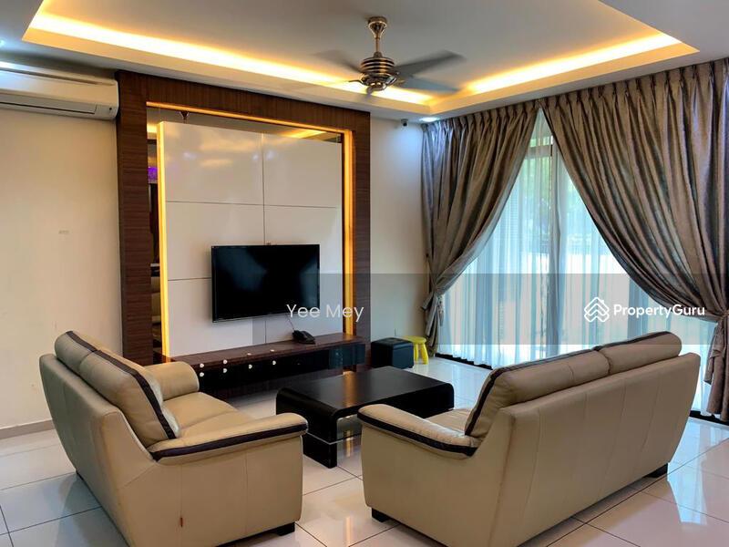 Terrace House @ Senibong Cove #161019340