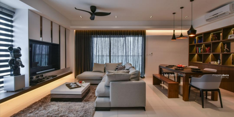 [Rm1400 Super Low Density Condo] [Save Up To Rm75, 000] [Free All Legal Fee] #161029372