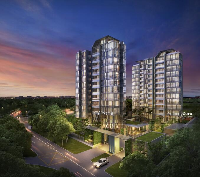[ Low Downpayment Cheras New Project Next to C180 Balakong Cheras, ONLY RM365K #161042930