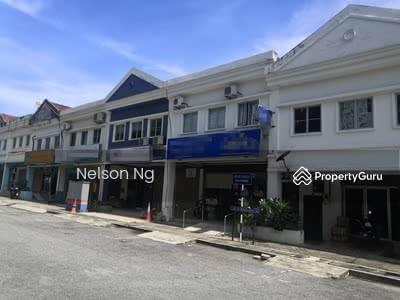 For Sale - Taman Tasik Jaya Shop Office Senawang Seremban