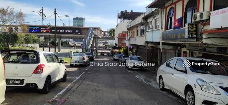 JB Town City Square Opposite R & F Corner Shoplot Jalan Bukit Meldrum #161070456