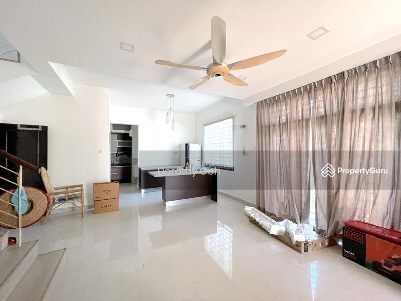 Adda Heights, Johor Bahru #161081320