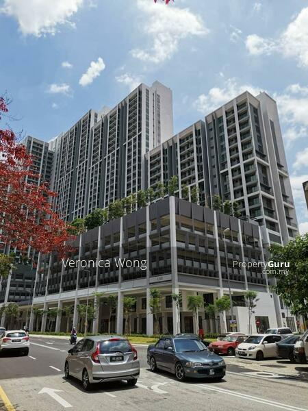 Fortune Centra Residences #161079548
