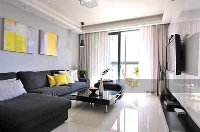 """For Sale - Melaka New Condo 3Bedroom 24""""hours Security At Town Bukit Baru"""