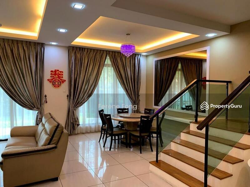 Terrace House @ Senibong Cove #161117362