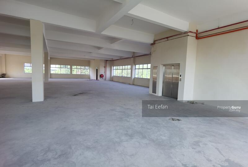 Tiong nam industrial park #161119198