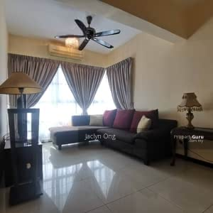 For Rent - Saujana Residency