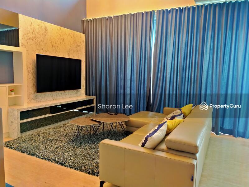 KL Eco City Vogue Suites 1 #164160400