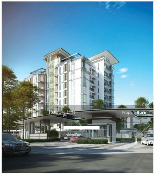 The Park Residence, Kuching #161132276