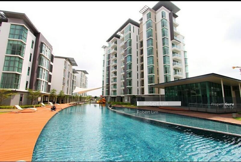 The Park Residence, Kuching #161132284