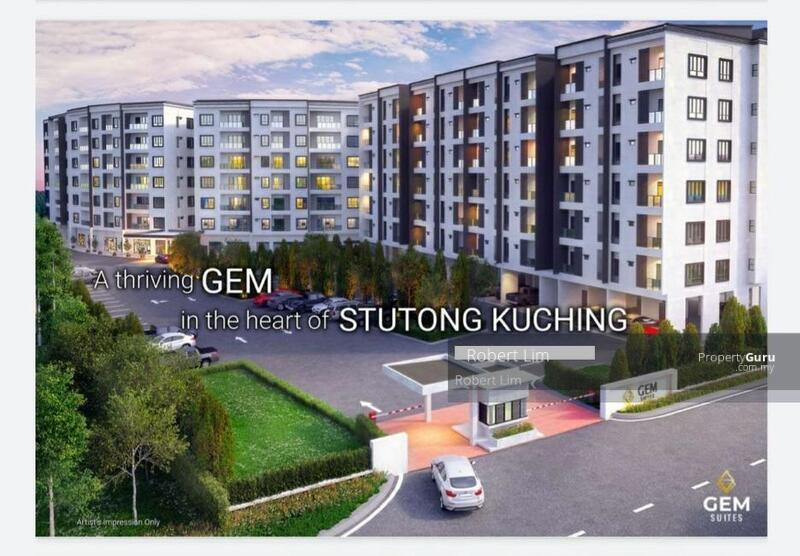Gem Suites, Kuching #161133642