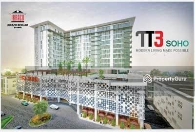 For Sale - TT3 SOHO, Kuching