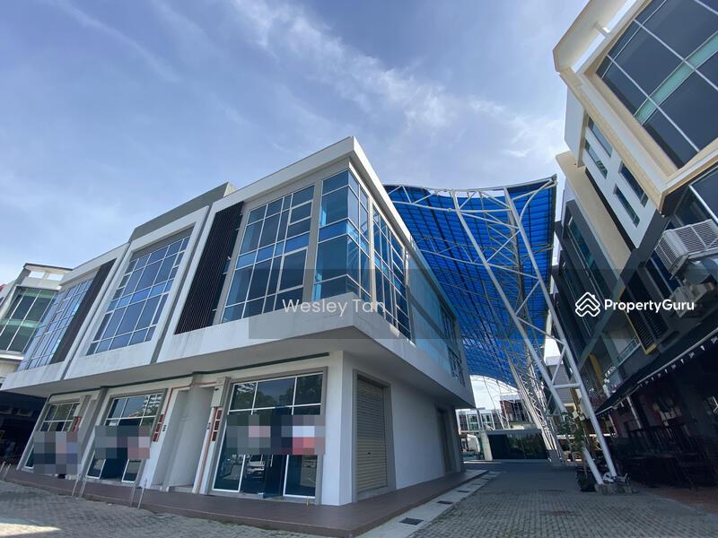 Melaka Boulevard Kota Syahbandar #161150960