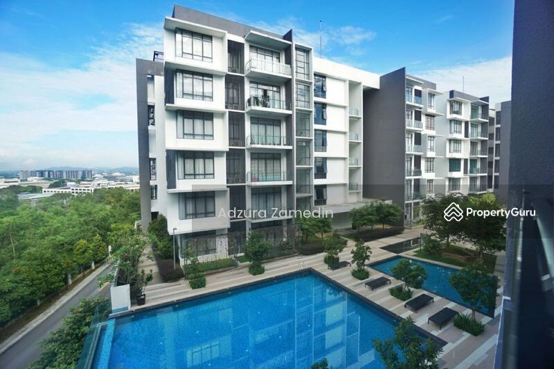 Temasya Kasih Condominium #161161336