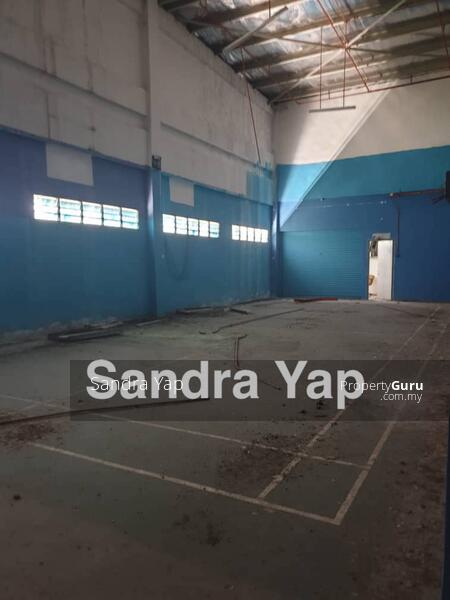 Factory In Prai FTZ Industrial Park #161178898